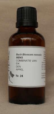BACH BLOESEM REMEDIE NR. 24  50 ml.
