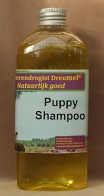 Puppyshampoo