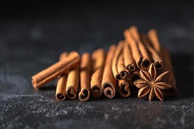 Kaneel - Cinnamomum verum  100 gram