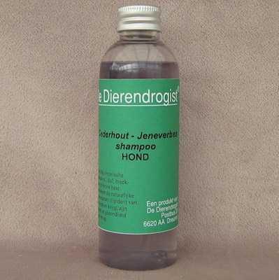 Hondenshampoo cederhout-jeneverbes