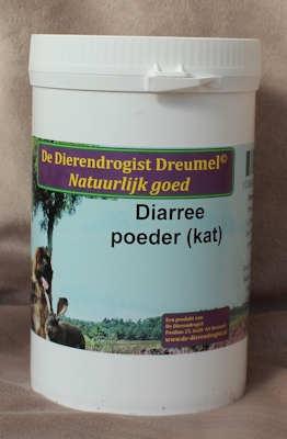 Diarree poeder kat  AKTIE  200 gram