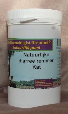 Natuurlijke diarree remmer kat SUPERACTIE  200 gram