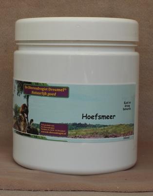 Hoefsmeer  500 gram