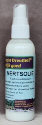 Nertsolie vachtconditioner  100 ml.