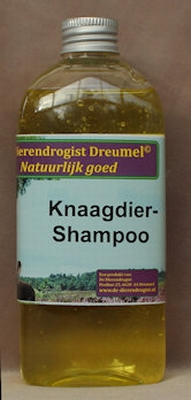 Knaagdiershampoo