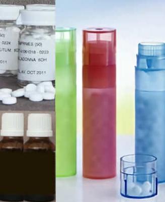 Calcium fluoratum D12  1