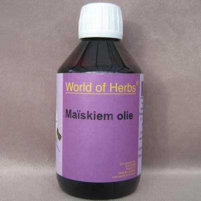 Maïskiem olie