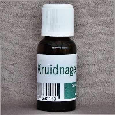 Kruidnagel olie  20 ml.