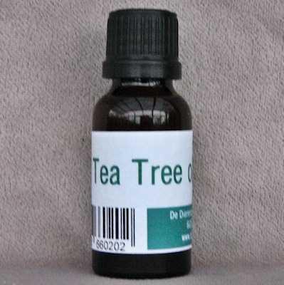 Tea tree olie  20 ml.