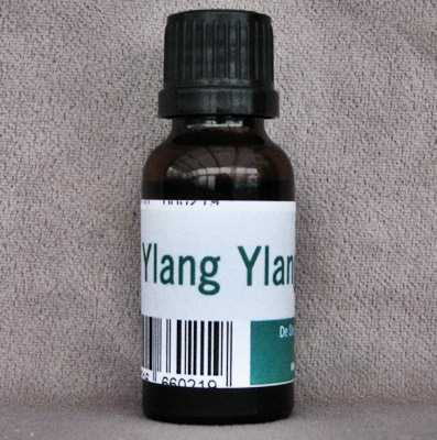 Ylang-Ylang olie  20 ml.