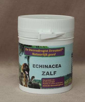 Echinacea zalf  50 gram