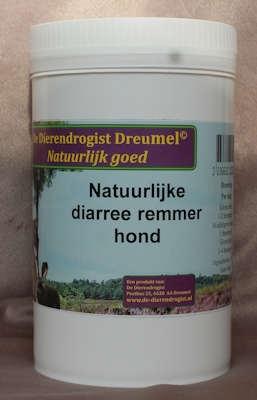 Natuurlijke diarree remmer hond SUPERACTIE  200 gram