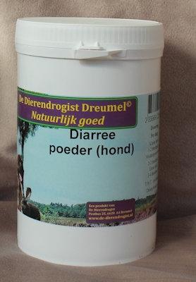 Diarree poeder hond   AKTIE  200 gram