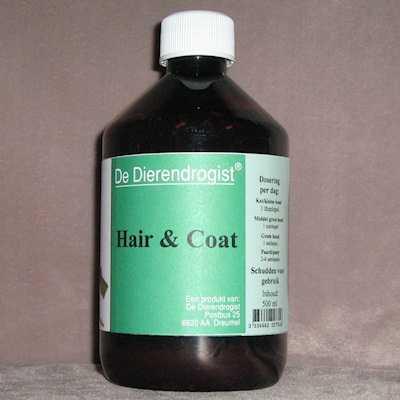 Hair & Coat