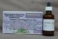 172  ATACKSAN ;  BEROERTE ( APOPLEXIE) 50 ml.