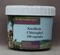Knoflook-Chlorophyl capsules