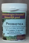 Probiotica capsules  600 mg. 30 capsules