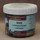 MSM (methylsulfonylmethaan) capsules