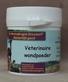 Veterinaire wondpoeder SUPERACTIE 50 gram
