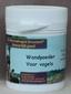 Wondpoeder veterinair voor vogels 50 gram