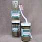 Clean teeth tandpoeder (inclusief tandenborstel)   AKTIE 50 gram