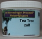 Tea tree zalf SUPERACTIE