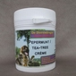 Pepermunt/tea tree crème 50 gram