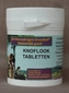 Knoflook tabletten